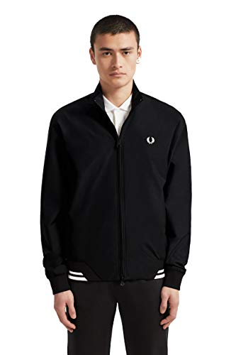 Fred Perry fp Twin Tipped Sports Jacket S