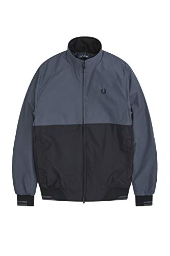 Fred Perry fp Colour Block Sports Jacket M